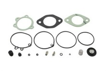 KEIHIN CARBURETOR KIT (Butterfly Carbs)