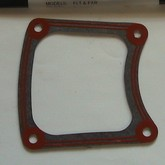 85-06 PRIMARY INSPECITION COVER GASKET w/silicone bead Improved OE # 34906-85