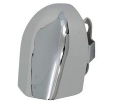 93-UP Harley-Davidson HORN COVER 69012-93A All models with side mount horns.
