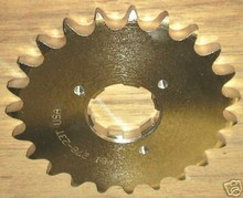 80-85 4-Speed Shovelhead Transmission SPROCKET Made in USA 22 23 24 or 25 Tooth